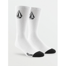 Boy's Full Stone Sock 3 Pk by Volcom