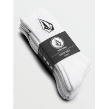 Men's Full Stone Sock 3Pk by Volcom