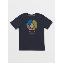 Boy's Splicer S/S Tee Youth by Volcom
