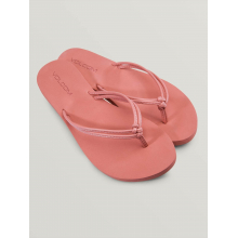 Women's Forever Solid Sndl
