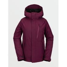 Women's Aris Ins Gore Jacket by Volcom
