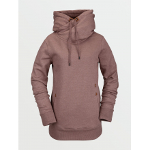 Women's Tower P/Over Fleece by Volcom