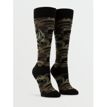 Women's Ttt Sock by Volcom