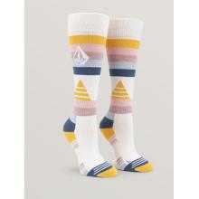 Women's Tundra Tech Sock by Volcom in Alamosa CO