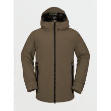 Men's Owl 3-In-1 Gore Jacket by Volcom