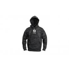 Camo Hooded Sweatshirt Black by Volkl in Chelan WA