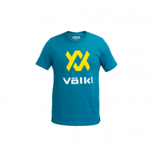 Icon Tee Deep Teal by Volkl in Chelan WA