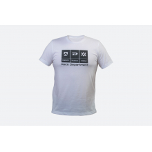 Race Department Tee White by Volkl in Chelan WA