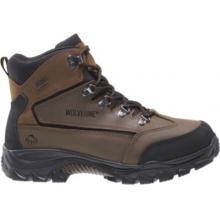 Spencer Waterproof Mid-Cut Hiking Boot by Wolverine
