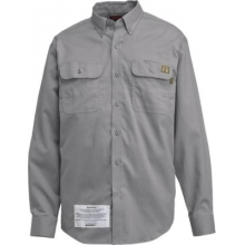 Flame Resistant Ripstop Shirt by Wolverine in Hot Springs Ar