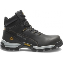 "Men's Tarmac Waterproof Reflective Composite-Toe EH 6"" Work Boot"
