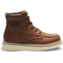 "Men's Moc-Toe 6"" Work Boot by Wolverine"