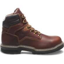 "Raider Steel-Toe EH 6"" Work Boot by Wolverine in Hope Ar"