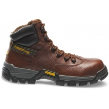 "Guardian 6"" Composite-Toe Work Boot by Wolverine in Hope Ar"
