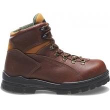"""Tacoma DuraShocks Steel-Toe Waterproof EH 6"""" Hiker by Wolverine in Dothan Al"""