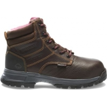 "Women's Piper Waterproof Composite-Toe EH 6"" Work Boot"