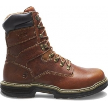 "Raider Steel-Toe EH 8"" Work Boot by Wolverine in Hope Ar"