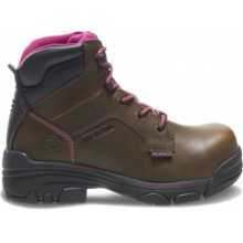 "Merlin Waterproof Composite-Toe EH 6"" Work Boot by Wolverine in Phoenix Az"