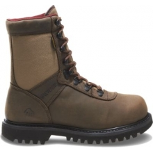 "Big Horn Insulated Waterproof 8"" Hunting Boot by Wolverine in Birmingham Al"