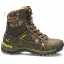 """Sightline Insulated Waterproof 7"""" Hunting Boot by Wolverine in Dothan Al"""