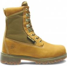 "Gold Waterproof Insulated 8"" Work Boot by Wolverine in Birmingham Al"