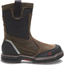 "Men's Overman Waterproof CarbonMax 10"" EH Work Boot"
