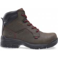 "Merlin ESD Composite Toe 6"" Work Boot"