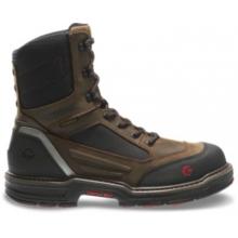 """Men's Overman Waterproof CarbonMax 8"""" EH Work Boot"""