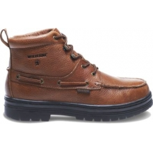 Moc Toe Steel-Toe EH Chukka Boot