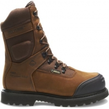 """Big Sky Waterproof Composite-Toe EH 8"""" Hunting Boot by Wolverine in Opelika Al"""