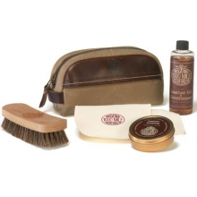 Unisex 1000 Mile Leather Care Kit by Wolverine