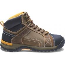 Men's Chisel Mid-Cut Steel-Toe Work Boot