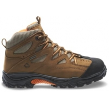 Durant Waterproof Steel-Toe EH Work Boot by Wolverine in Hope Ar