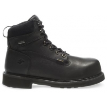 "DuraShocks® Gore-Tex Waterproof Composite-Toe EH 6"" Work Boot by Wolverine in Hope Ar"