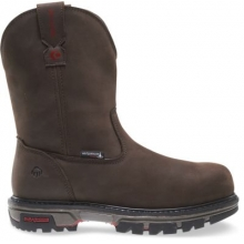 Nation DuraShocks CarbonMax Wellington Boot by Wolverine in Hope Ar