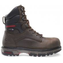 "Nation DuraShocks CarbonMax 8"" Boot by Wolverine in Hope Ar"