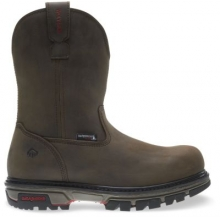 Nation DuraShocks  Wellington Boot by Wolverine in Hope Ar