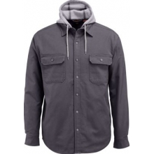 Overman Shirt Jac by Wolverine