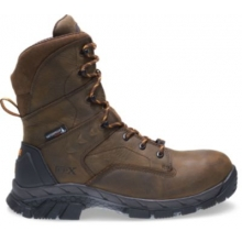 "Glacier Ice Waterproof Insulated CarbonMAX 8"" Boot by Wolverine in Hope Ar"