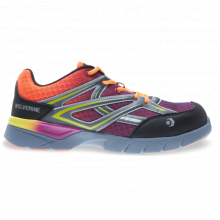 Women's Jetstream CarbonMAX Safety Toe Shoe by Wolverine in St Joseph MO