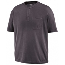 Knox Short Sleeve Henley (Big & Tall) by Wolverine in Glenwood Springs CO