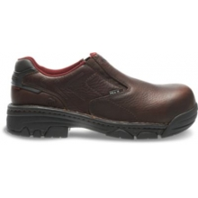 Falcon Composite-Toe EH Work Shoe by Wolverine in Hope Ar