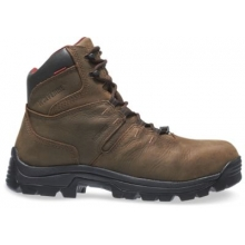 "Bonaventure 6"" Waterproof Work Boot by Wolverine in Hope Ar"