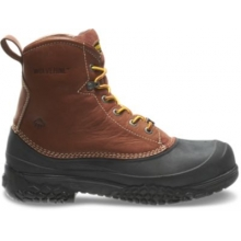 "Rival Waterproof Steel-Toe EH 6"" Work Boot by Wolverine in Phoenix Az"