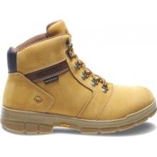 "Men's Barkley DuraShocks Waterproof Insulated 6"" Work Boot"