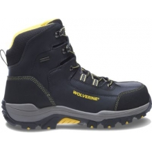 "Bucklin Waterproof Composite-Toe EH 6"" Work Boot by Wolverine in Hope Ar"