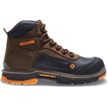 "Overpass CarbonMAX 6"" Boot by Wolverine"