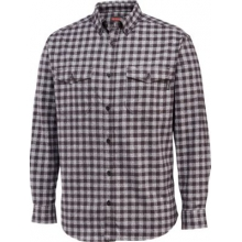 DRUMMOND LONG SLEEVE FLANNEL SHIRT by Wolverine in Montgomery Al