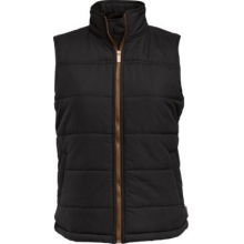 PARKER QUILTED VEST by Wolverine
