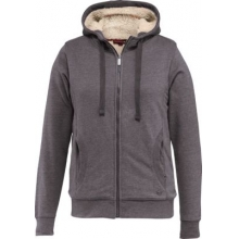 WILLOW SHERPA LINED HOODY by Wolverine